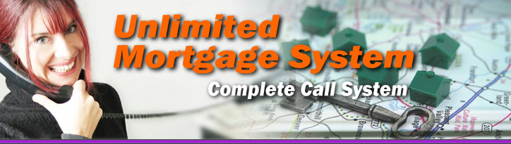 Unlimited Mortgage System